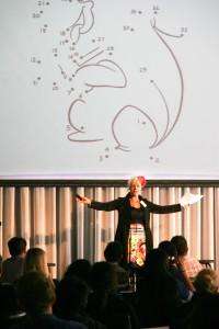 Trish Shilton motivational speaker